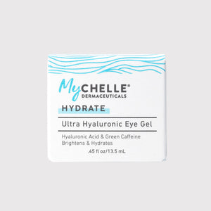 Ultra Hyaluronic Eye Gel