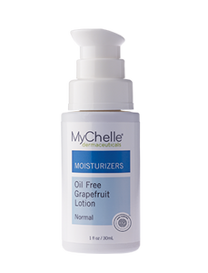 Oil Free Grapefruit Lotion