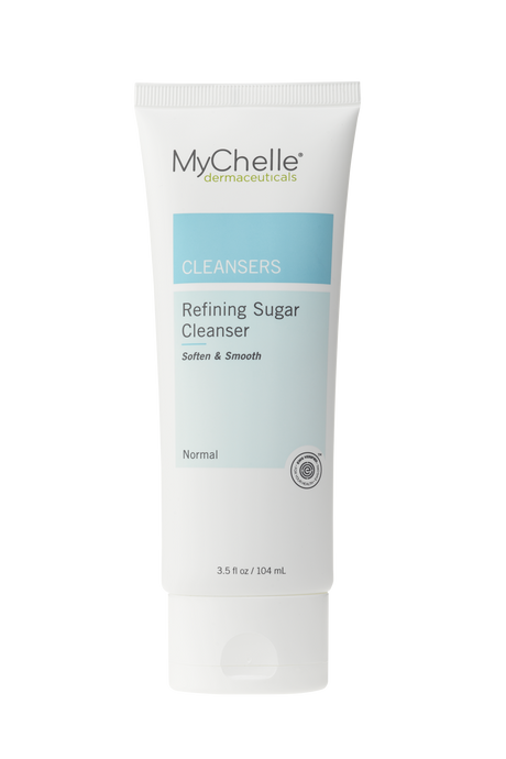 Refining Sugar Cleanser