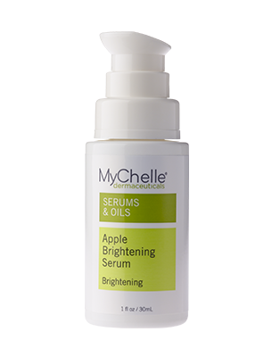 Apple Brightening Serum