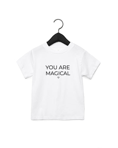 You Are Magical Toddler Tee