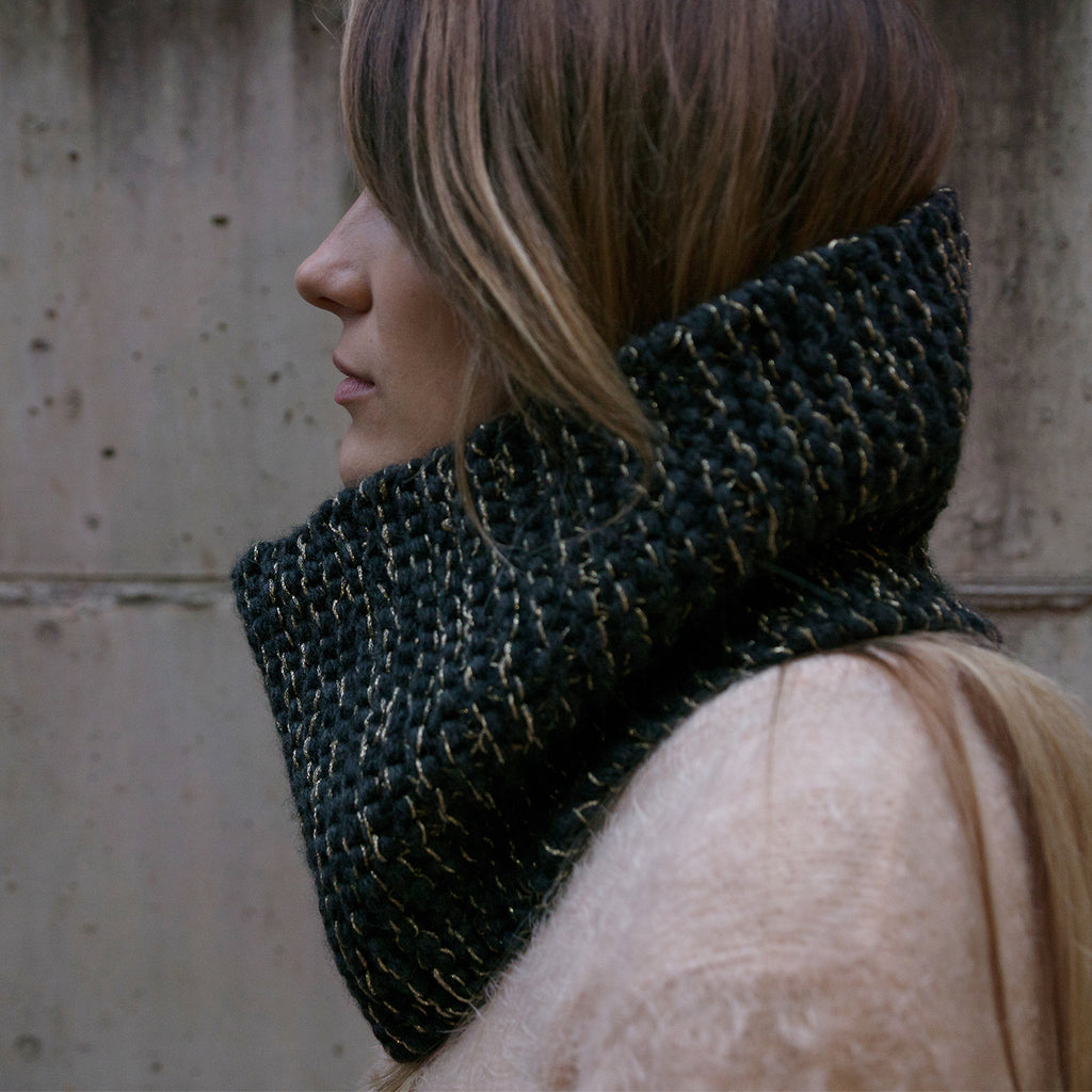 Astrology Cowl