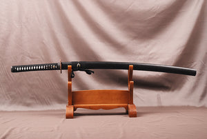 The Setting Sun - 1060 Carbon Steel Katana