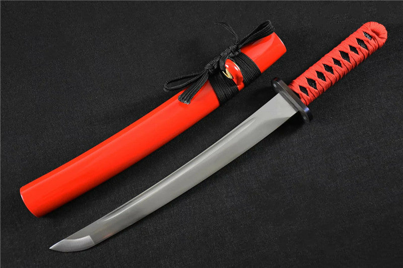 Blood Tanto