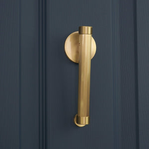PLANK Hardware Door Knockers MILLER Door Knocker - Solid Brass