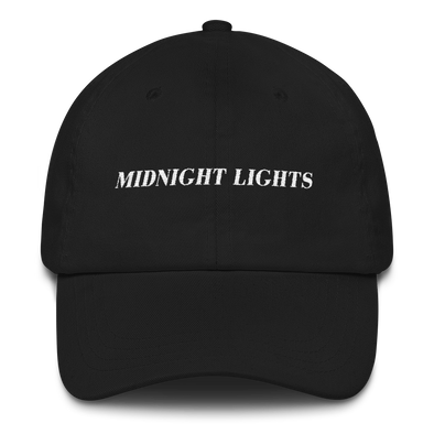 MIDNIGHT LIGHTS Hat
