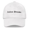 VELVET DREAMS Hat