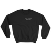 ART SCHOOL DROPOUT Unisex Sweatshirt