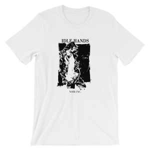 IDLE HANDS Unisex T-Shirt