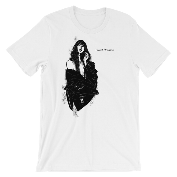 VELVET DREAMS T-Shirt