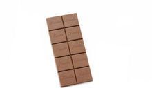Organic Milk Chocolate - HISPANIOLA - Case of 12