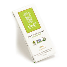 Organic Matcha Chocolate - Case of 12