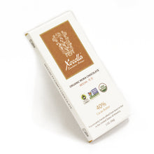 Organic Moka Chocolate - Case of 12
