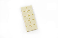 Pure White Chocolate - 2 OZ Bar