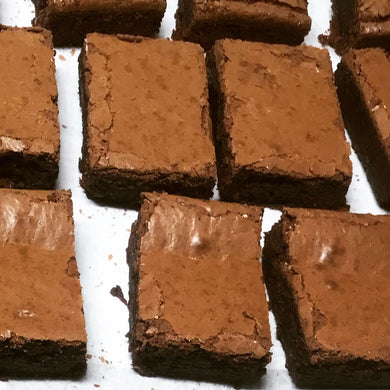 Gluten Free Classic Brownies