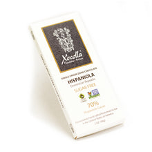 Single Origin Craft Chocolate - HISPANIOLA Sugar Free - Case of 12