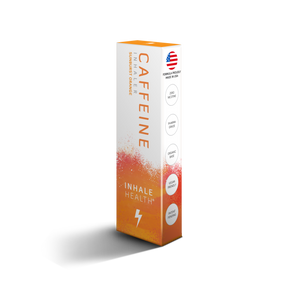 CAFFEINE Sunburst Orange™
