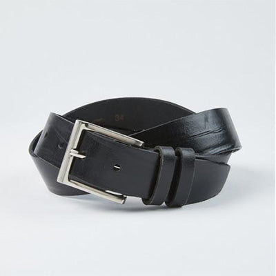 Stress Belt - Black
