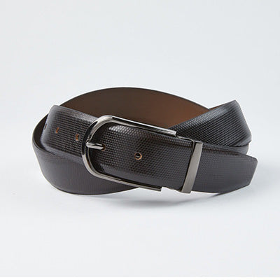 Honeycomb Belt // Black