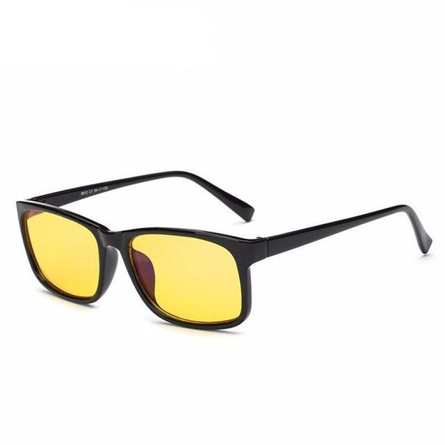 Anti Blue Light Gaming Glasses - 4 Colors