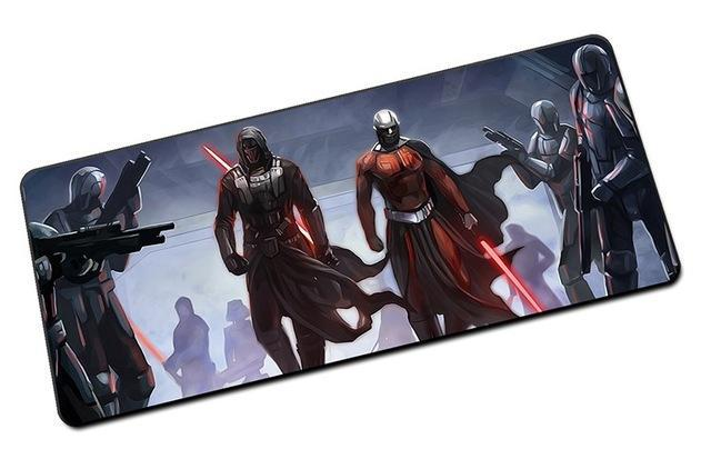 Star Wars Mouse Pad - 11 Styles
