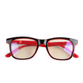 Anti Blue Light Gaming Glasses - 4 Colors - Red