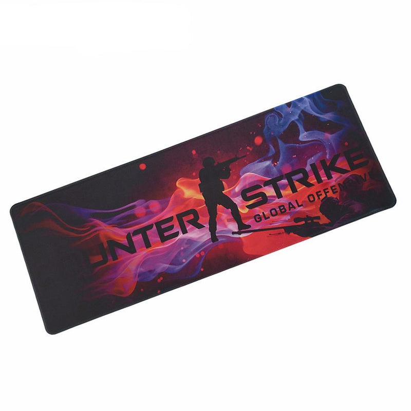 Counter Strike Gaming Mouse Pad - 4 Sizes