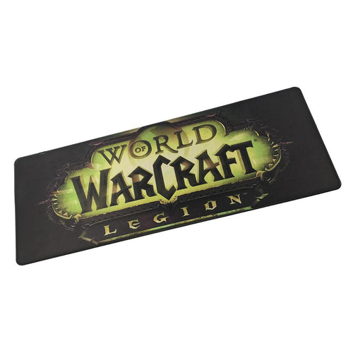 World of Warcraft Mouse Pad - 4 Sizes
