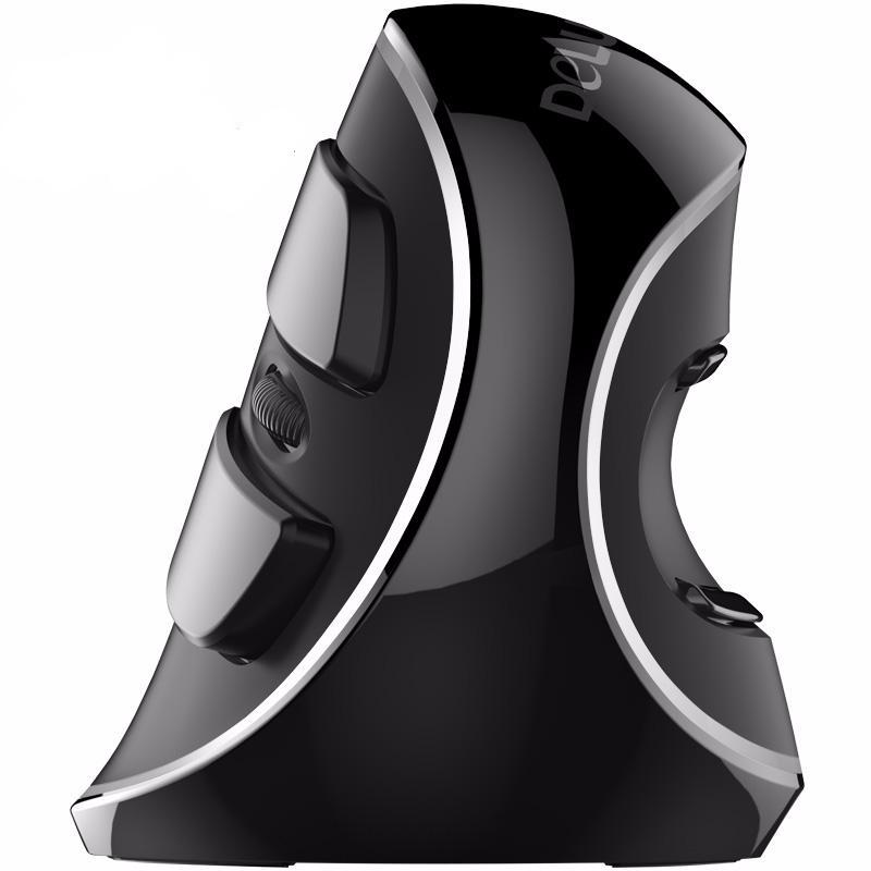 M618 Plus Wireless Vertical Mouse