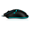 X2 iMice Black Gaming Mouse
