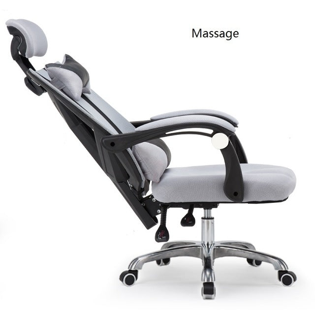 Home gaming staff office seat chair