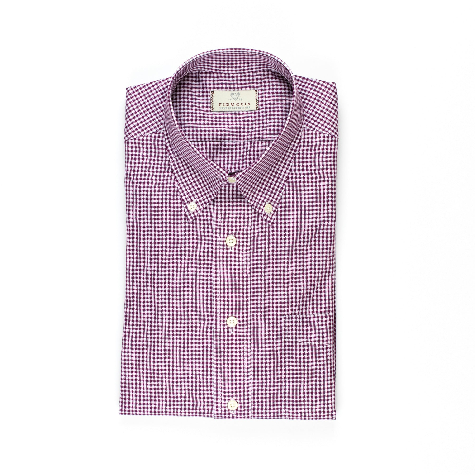 THE CHATHAM Dress Shirt - BD Collar