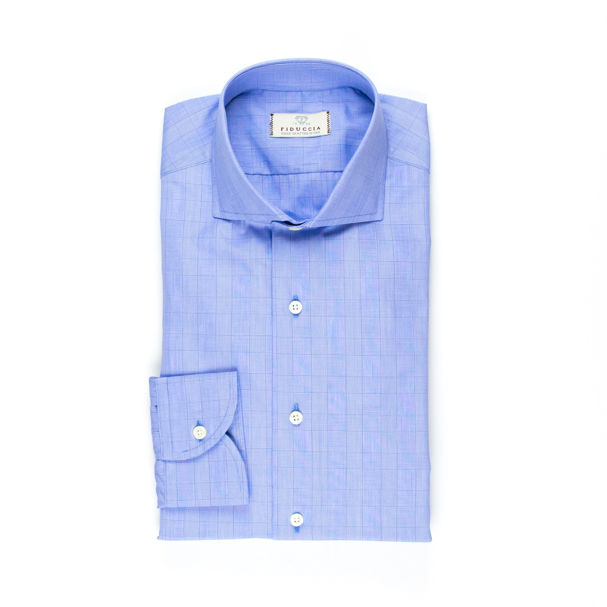 THE FRANKLIN Dress Shirt