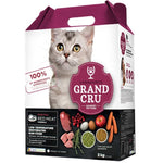 Canisource Grand Cru Grain Free Dehydrated  Red Meat for Cats 3KG