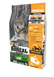 BORÉAL ORIGINAL Turkey - GRAIN FREE for Dogs 25 lbs - Naturally Urban Pet Food Delivery
