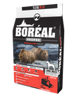 BORÉAL PROPER Red Meat MEAL LOW CARB GRAINS for Large Breed dogs 25 lbs.