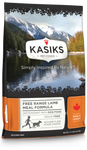 Kasiks Free Range Lamb Meal 25 lbs. - Naturally Urban Pet Food Delivery