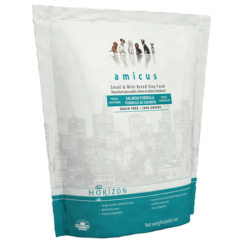 Amicus Salmon for Small Breed Dogs 5 KG