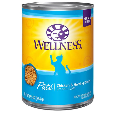 Wellness Complete  Chicken & Herring Recipe - Naturally Urban Pet Food Delivery