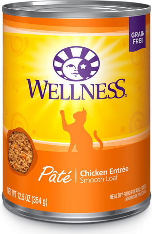 Wellness Complete  Chicken Recipe