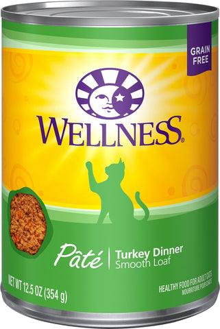 Wellness Complete  Turkey Recipe