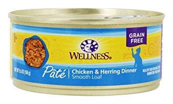 Wellness Complete  Chicken & Herring Recipe