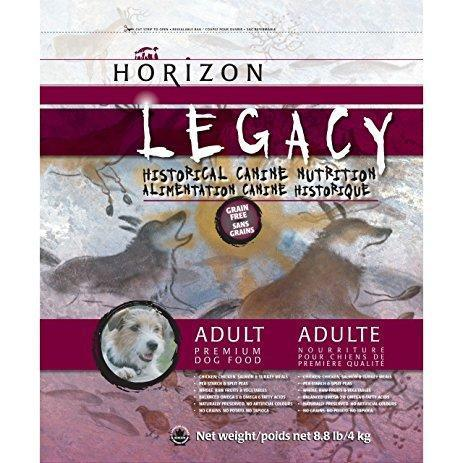 Horizon Legacy Adult 11.4 Kg - Naturally Urban Pet Food Delivery
