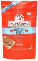 Stella's Dandy Lamb Frozen Dinner