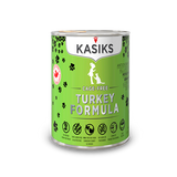 FirstMate's Can Cage free Kasik Turkey  for Dogs or Cats