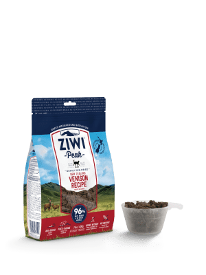 Ziwi Peak Air-Dried Venison For Cats 14 oz