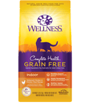Wellness Complete Health Indoor Deboned Chicken 12 lbs. bag