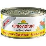 Almo Nature Chicken Breast 24 cans of 70 grams