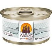 Weruva Grandma's Chicken Soup ' With Chicken and Pumpkin 24 x 5oz Cans