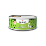 FirstMate's Can Cage free Kasik Turkey  for Dogs or Cats - Naturally Urban Pet Food Delivery
